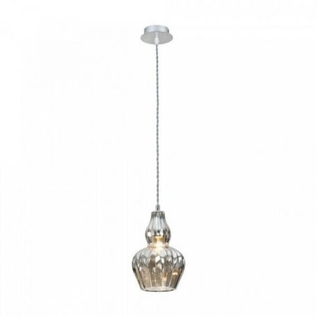 Lampa wisząca Eustoma do salonu
