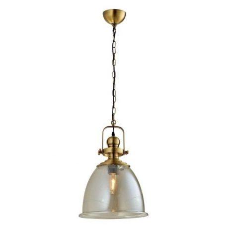 Lampa wisząca Faro  do salonu