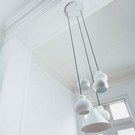 Lampa wisząca - Frandsen Lighting