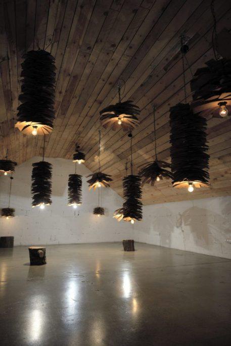 Lampa wisząca - Gie El Home