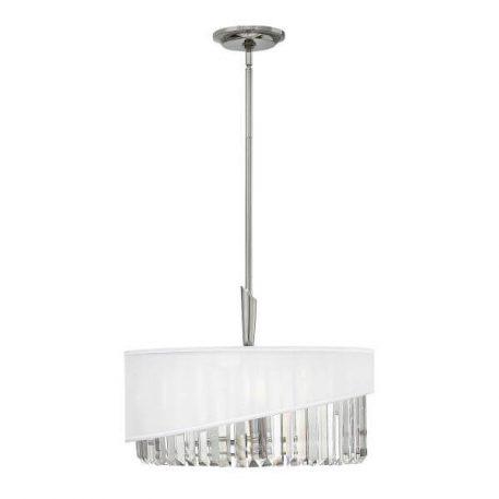 Lampa wisząca Gigi do sypialni