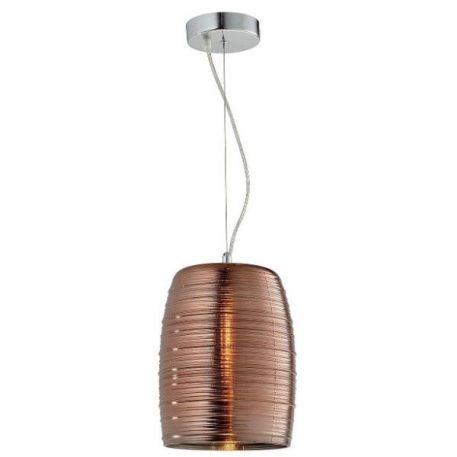 Lampa wisząca Gobi  do sypialni