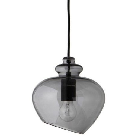 Lampa wisząca Grace do sypialni