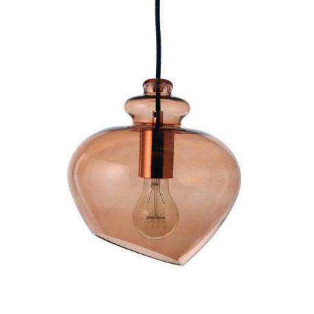 Lampa wisząca Grace Frandsen