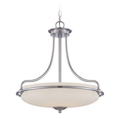 Lampa wisząca Griffin  do salonu