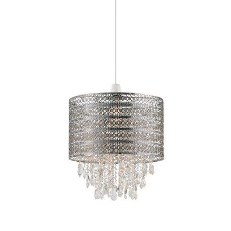 Lampa wisząca Harewood do salonu
