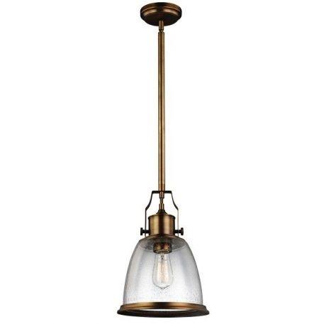 Lampa wisząca Hobson  do kuchni