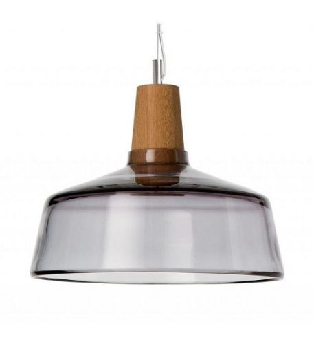 Lampa wisząca Industrial Dreizenhgrad do kuchni