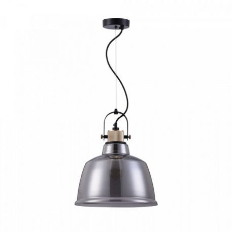 Lampa wisząca Irving do salonu