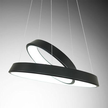 Lampa wisząca - LA071/P_black