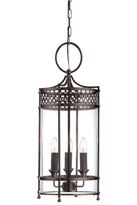 Lampa wisząca Lantern