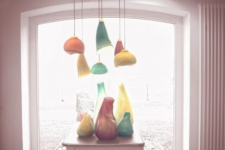 Lampa wisząca - LGH0251