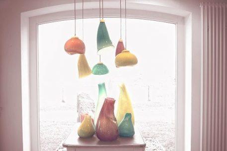 Lampa wisząca - LGH0261