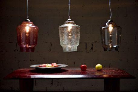Lampa wisząca - LGH0491