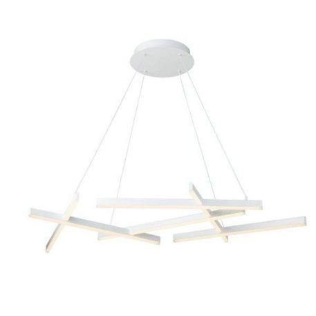 Lampa wisząca Line  do salonu