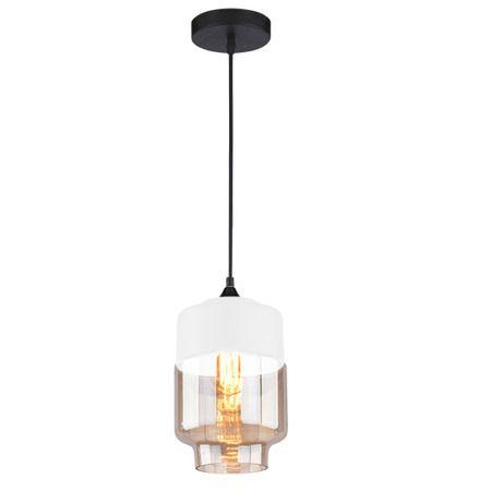 Lampa wisząca Manhattan  do salonu