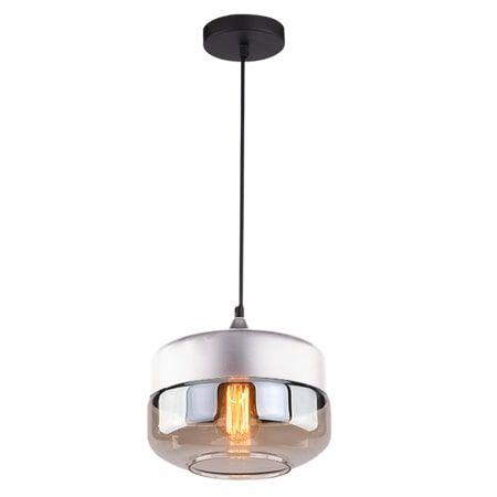 Lampa wisząca Manhattan  do sypialni