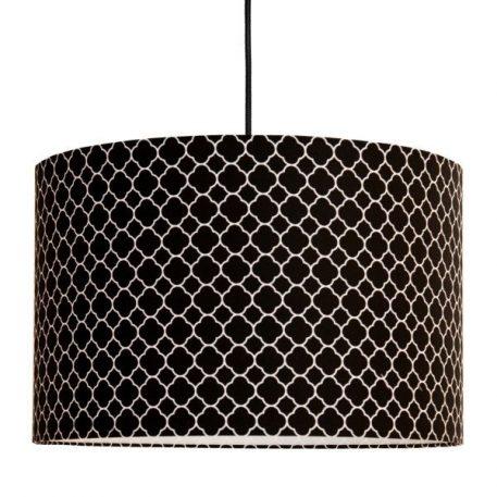 Lampa wisząca Maroko  do sypialni
