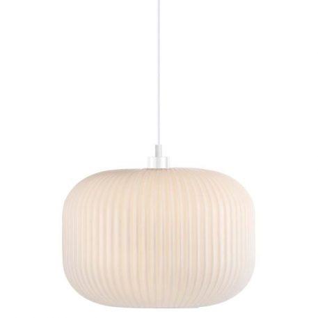 Lampa wisząca Milford do sypialni