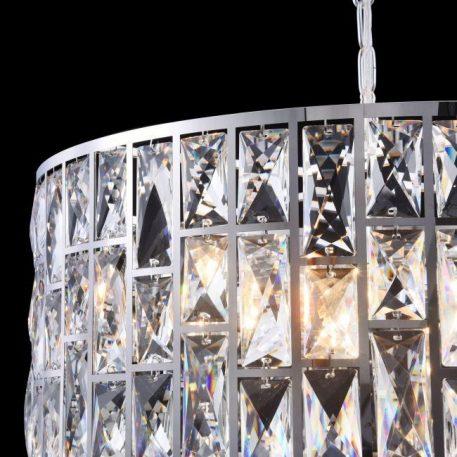 Lampa wisząca - MOD184-PL-04-CH