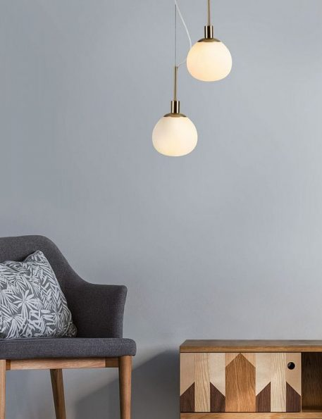 Lampa wisząca - MOD221-PL-01-G