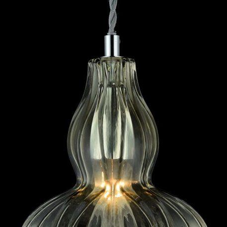 Lampa wisząca - MOD238-PL-01-GN