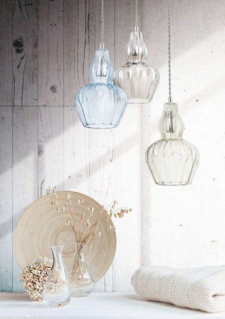 Lampa wisząca - MOD238-PL-01-TR