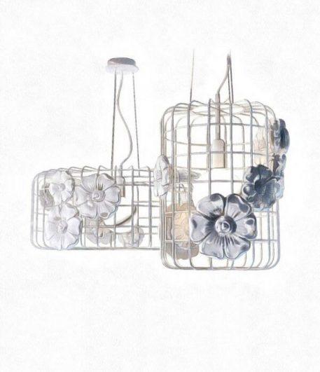 Lampa wisząca - MOD346-PL-01-W