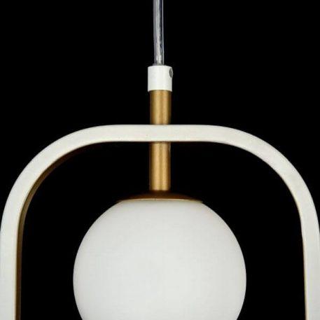 Lampa wisząca - MOD431-PL-01-WG