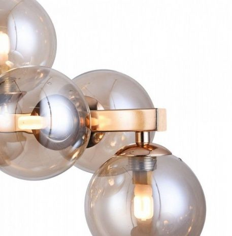 Lampa wisząca - MOD547PL-25G