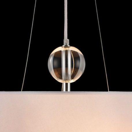 Lampa wisząca - MOD613PL-03W