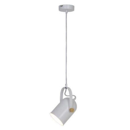 Lampa wisząca Moris  do sypialni