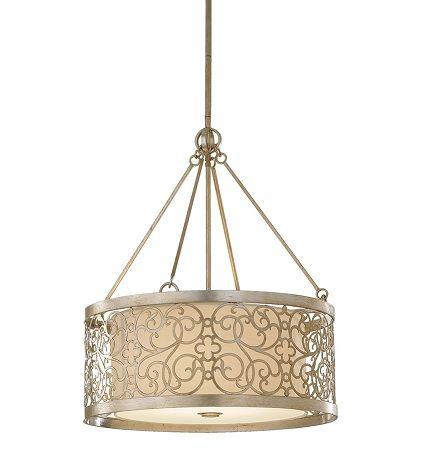 Lampa wisząca Motif do salonu