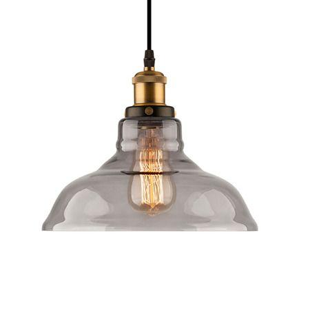 Lampa wisząca New York do salonu