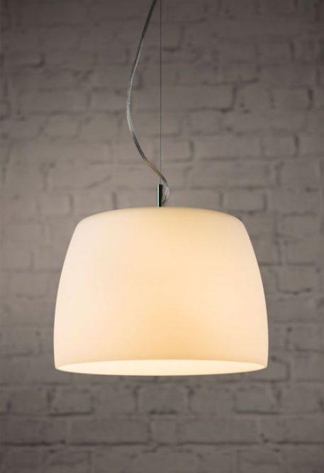 Lampa wisząca Nimis do sypialni