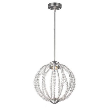 Lampa wisząca Oberlin do salonu