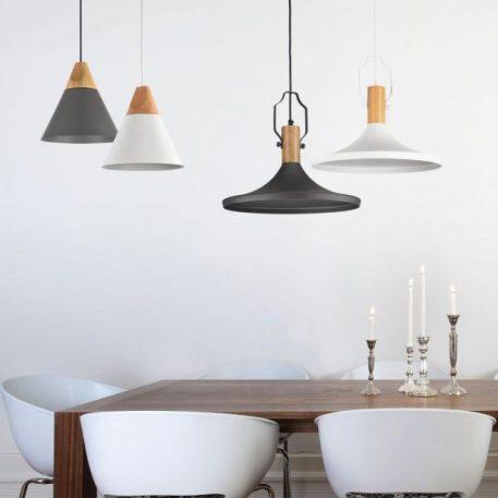 Lampa wisząca - P359-PL-01-W