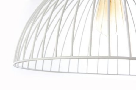 Lampa wisząca - P360-PL-400-W