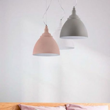 Lampa wisząca - P535PL-01GR