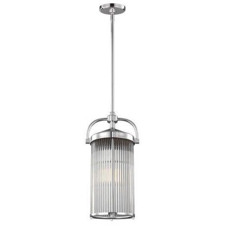 Lampa wisząca Paulson do kuchni