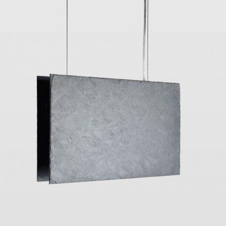 Lampa wisząca Plate