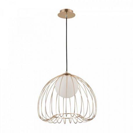 Lampa wisząca Polly  do salonu