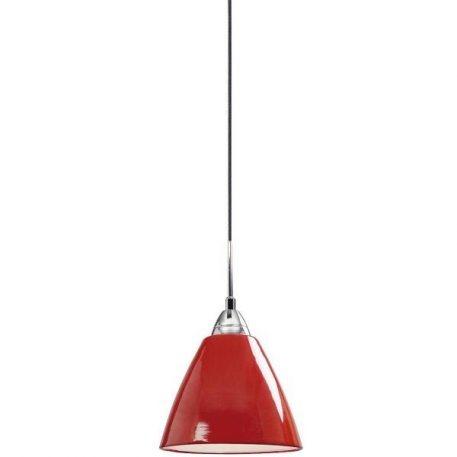 Lampa wisząca Read do salonu