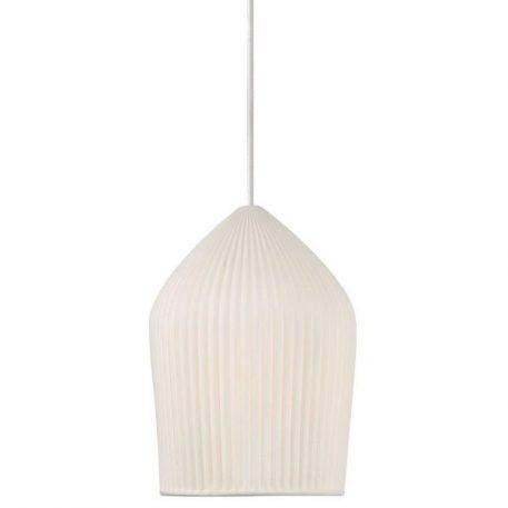 Lampa wisząca Reykjavik do sypialni