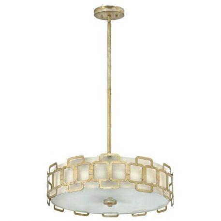 Lampa wisząca Sabina do salonu