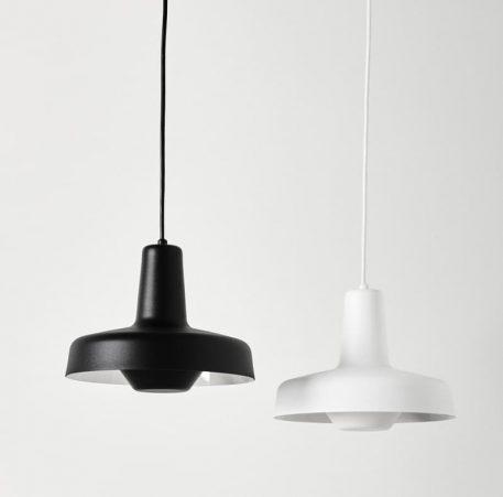 Lampa wisząca  - Salon