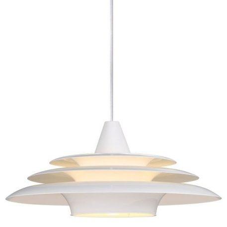 Lampa wisząca Saturn do salonu