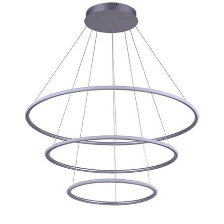 Lampa wisząca Shape  do salonu