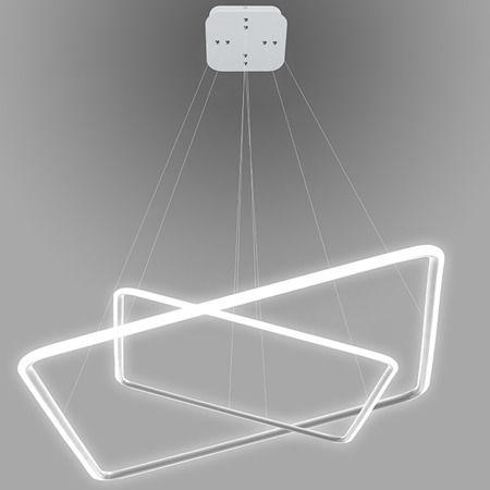 Lampa wisząca Shape  do sypialni