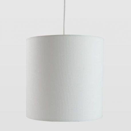 Lampa wisząca Simple  do sypialni